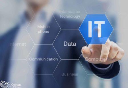 ניהול רשתות & IT