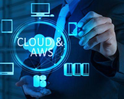 קורס ניהול שרתי Cloud & AWS
